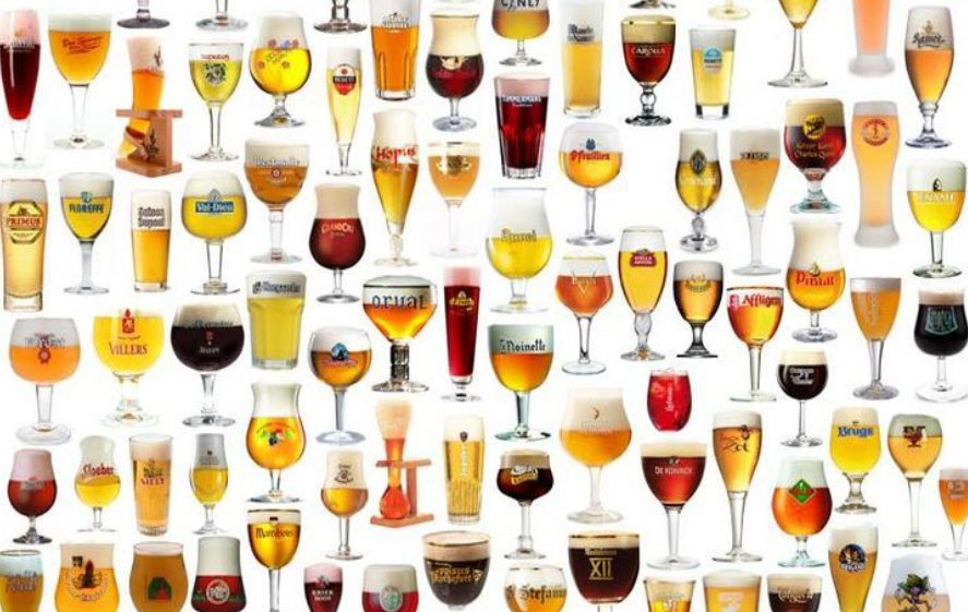 Beer 101   Learn About Beer   Our Beer Guide